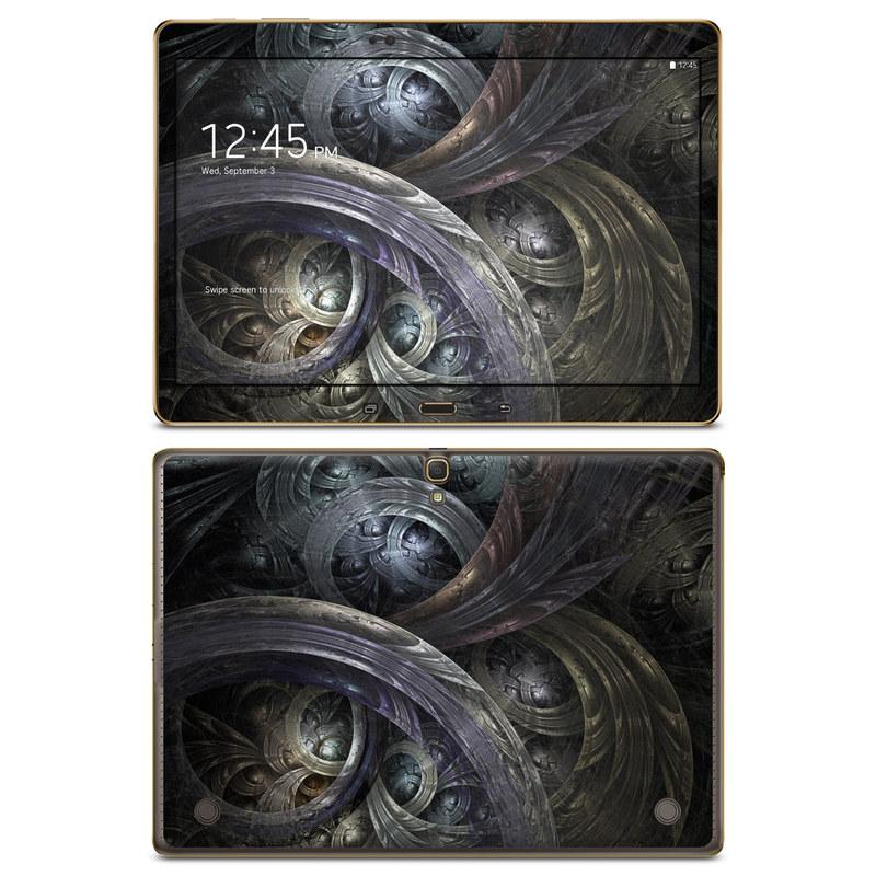 Infinity Galaxy Tab S 10.5 Skin