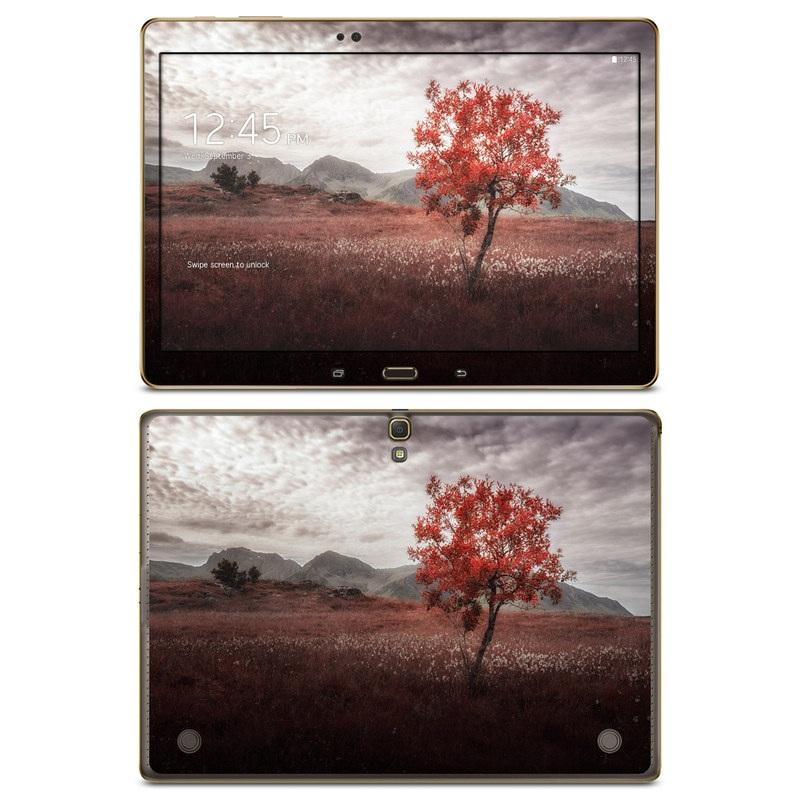 Lofoten Tree Galaxy Tab S 10.5 Skin