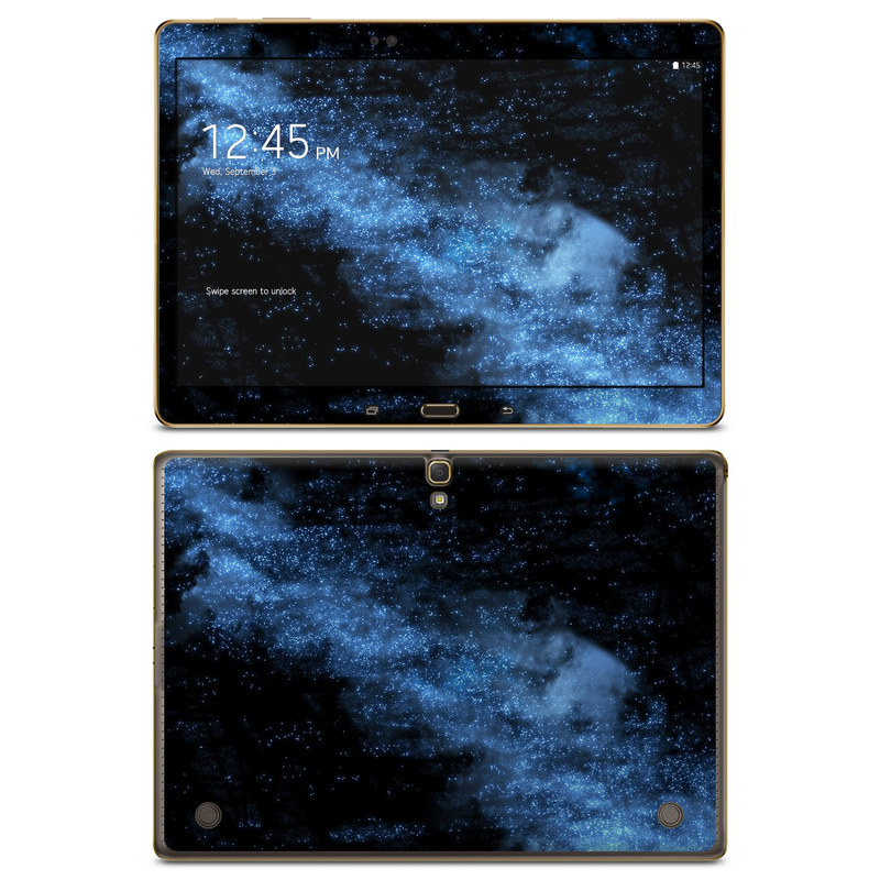 Milky Way Galaxy Tab S 10.5 Skin