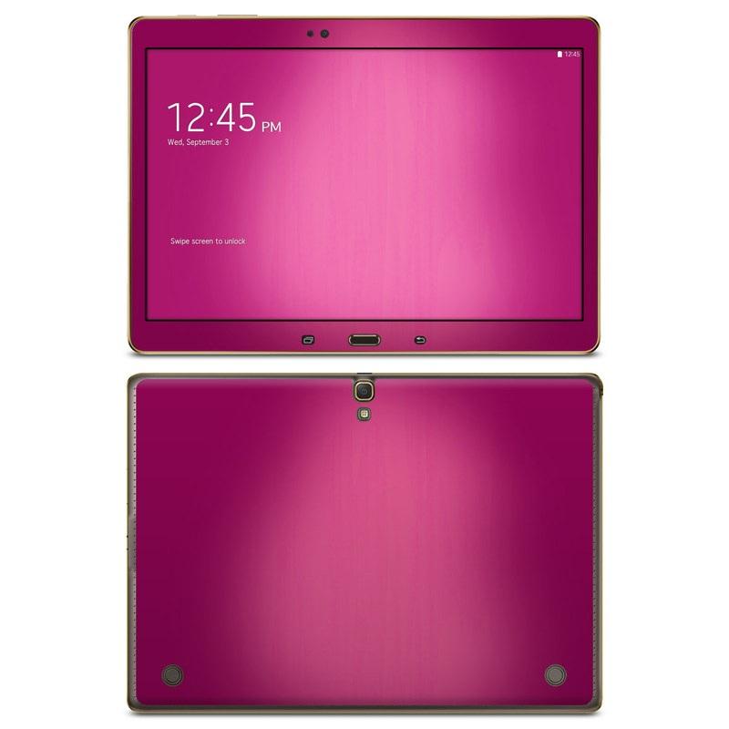 Pink Burst Galaxy Tab S 10.5 Skin