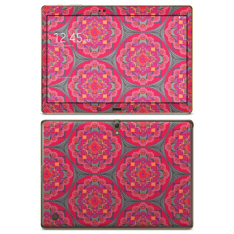 Ruby Salon Galaxy Tab S 10.5 Skin