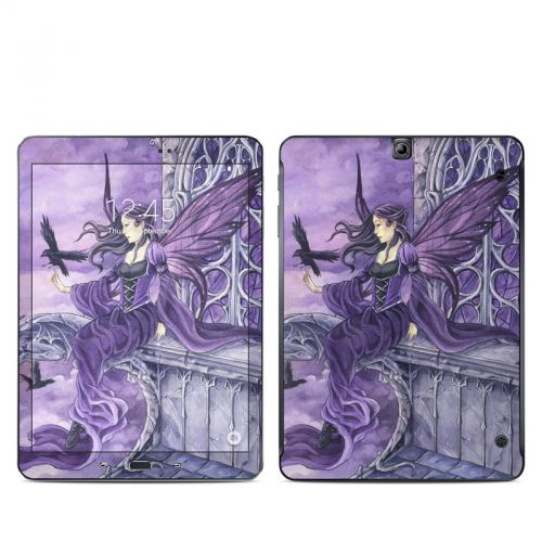 Dark Wings Galaxy Tab S2 9.7 Skin