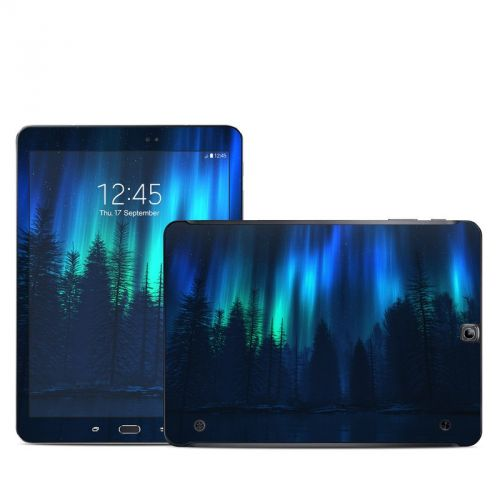 Song of the Sky Samsung Galaxy Tab S2 9.7 Skin