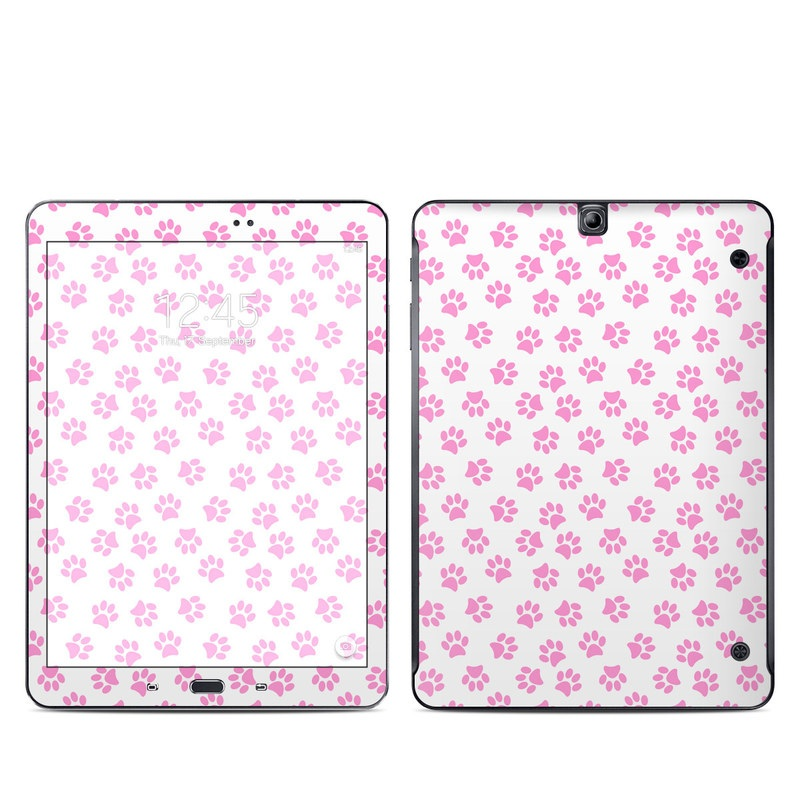 Cat Paws Galaxy Tab S2 9.7 Skin