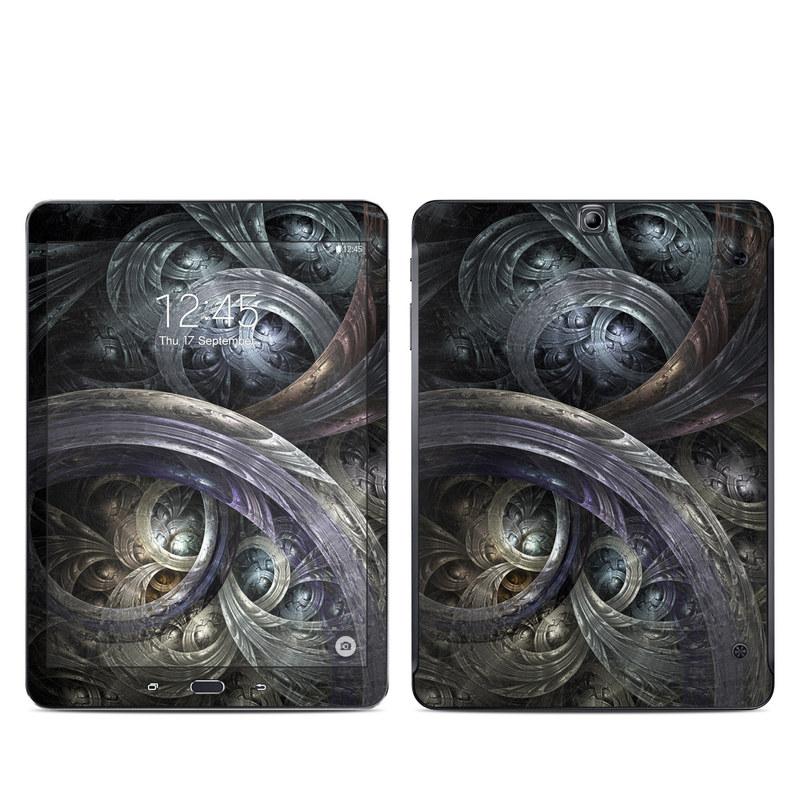 Infinity Galaxy Tab S2 9.7 Skin