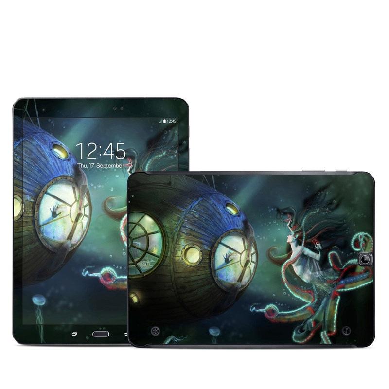20000 Leagues Galaxy Tab S2 9.7 Skin