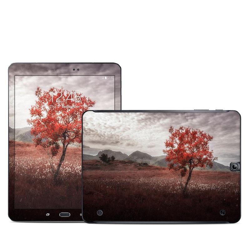 Lofoten Tree Galaxy Tab S2 9.7 Skin
