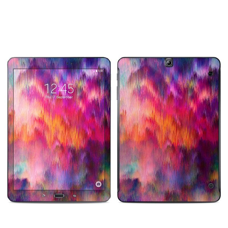 Sunset Storm Galaxy Tab S2 9.7 Skin
