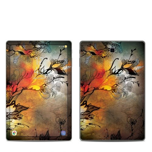 Before The Storm Samsung Galaxy Tab S4 Skin