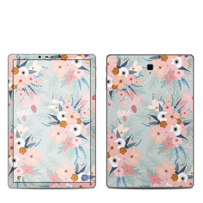 Ada Garden Samsung Galaxy Tab S4 Skin