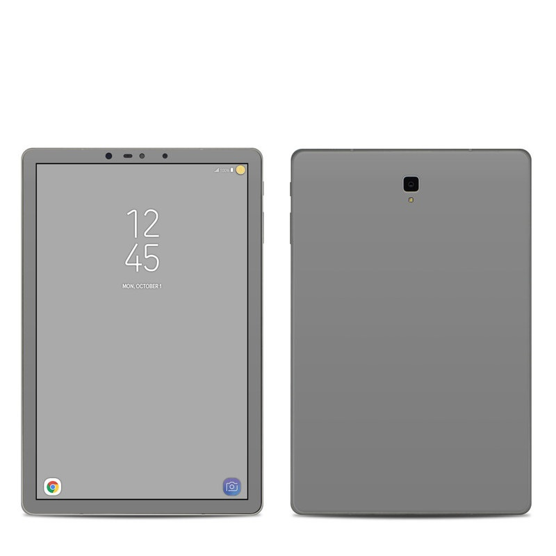 Samsung Galaxy Tab S4 Skin design of Atmospheric phenomenon, Daytime, Grey, Brown, Sky, Calm, Atmosphere, Beige with gray colors