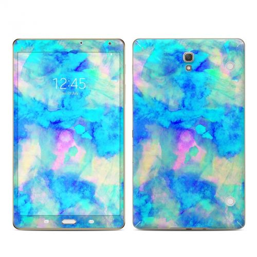 Electrify Ice Blue Galaxy Tab S 8.4 Skin