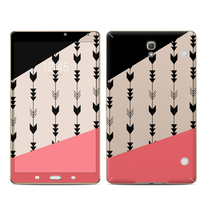 Arrows Galaxy Tab S 8.4 Skin