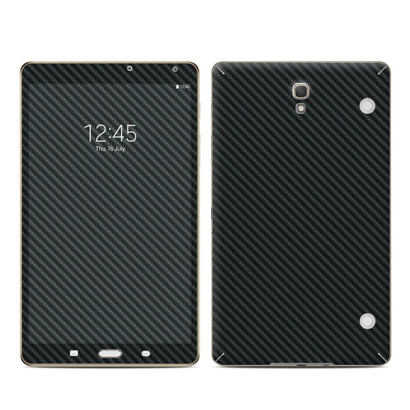Carbon Fiber Galaxy Tab S 8.4 Skin