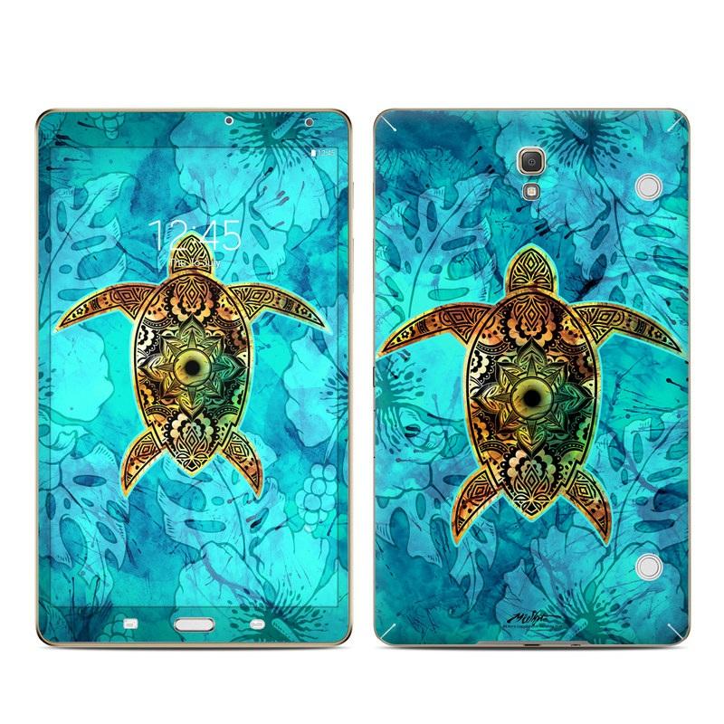 Sacred Honu Galaxy Tab S 8.4 Skin