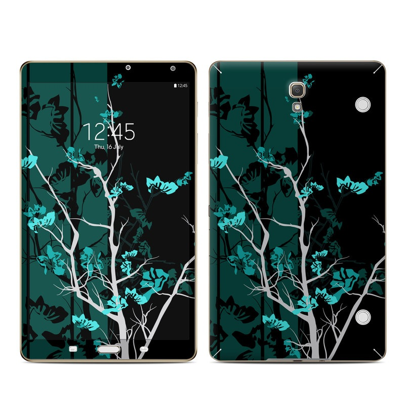 Aqua Tranquility Galaxy Tab S 8.4 Skin