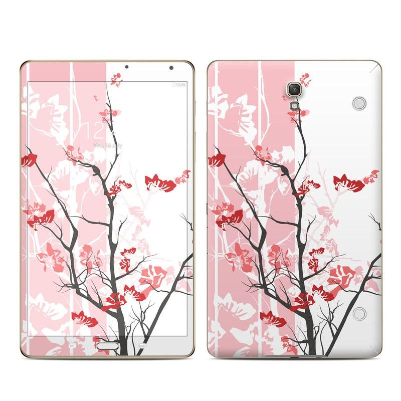 Pink Tranquility Galaxy Tab S 8.4 Skin