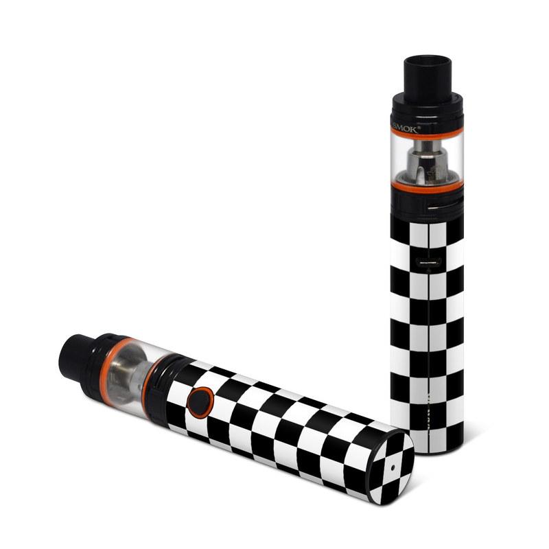 Checkers SMOK Stick V8 Skin