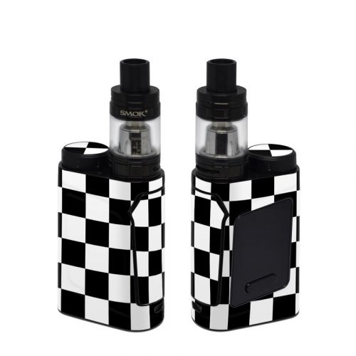 Checkers SMOK AL85 Skin