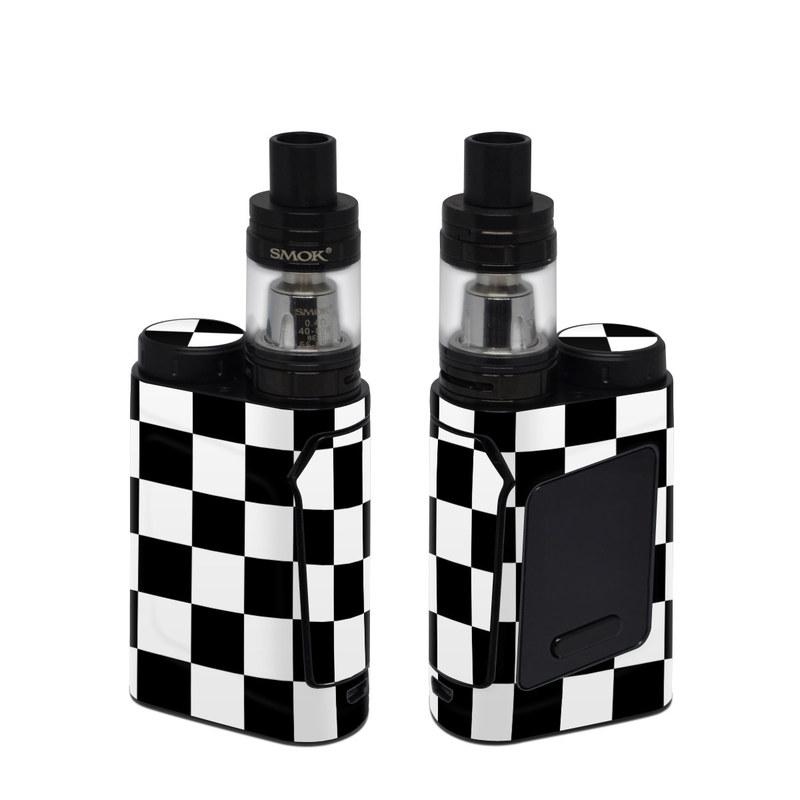 Checkers SMOK AL85 Skin