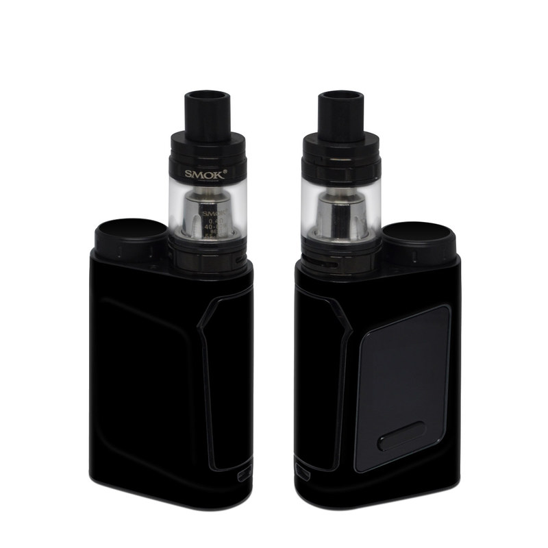 Solid State Black SMOK AL85 Skin