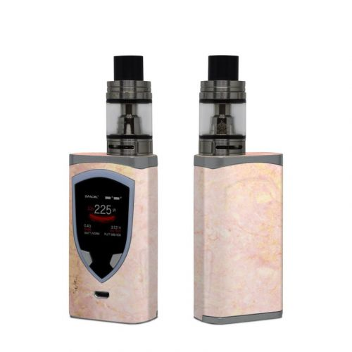 Rose Gold Marble SMOK ProColor Skin