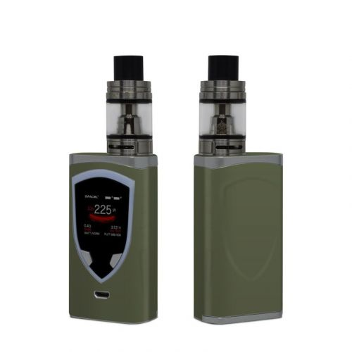 Solid State Olive Drab SMOK ProColor Skin