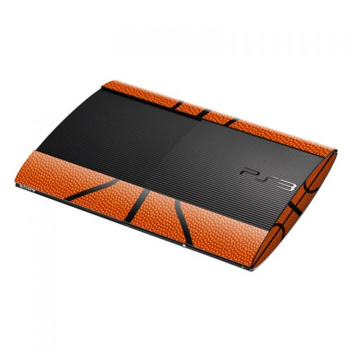 Basketball Sony PlayStation 3 Super Slim Skin