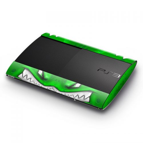 Chunky PlayStation 3 Super Slim Skin