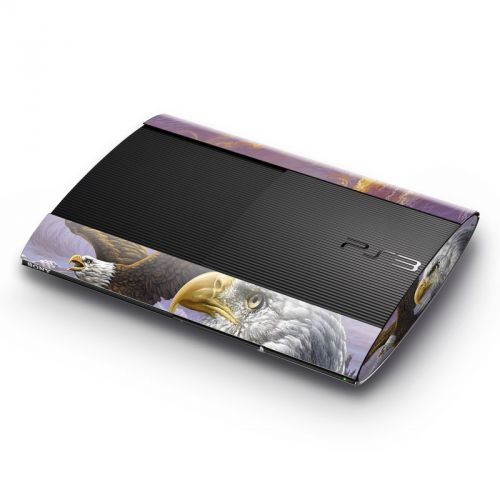 Eagle PlayStation 3 Super Slim Skin
