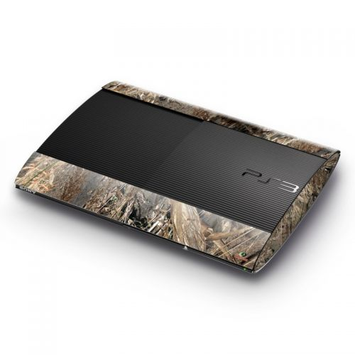 Duck Blind Sony PlayStation 3 Super Slim Skin