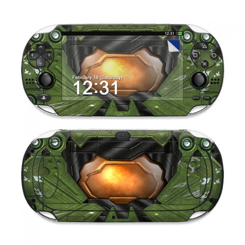 Hail To The Chief Sony PS Vita Skin