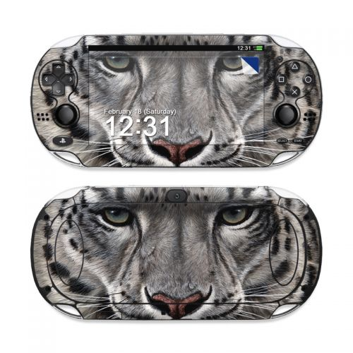 Call of the Wild Sony PS Vita Skin
