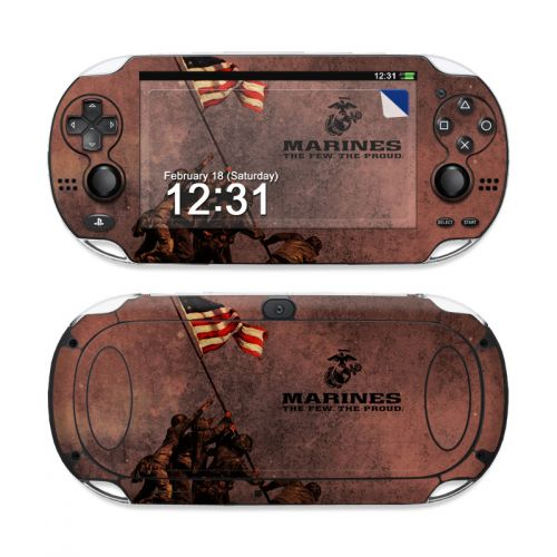 Honor Sony PS Vita Skin