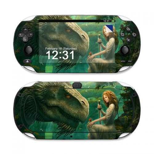 Playmates Sony PS Vita Skin