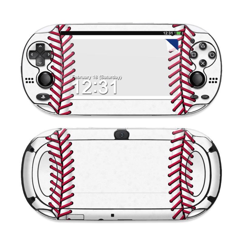 Baseball PS Vita Skin