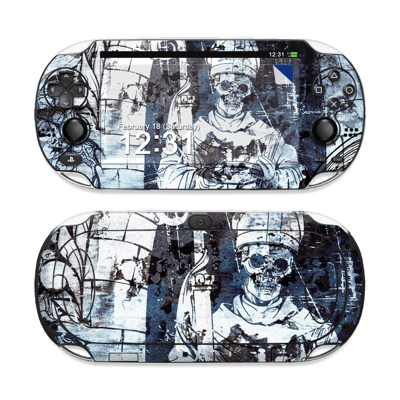 Black Mass PS Vita Skin