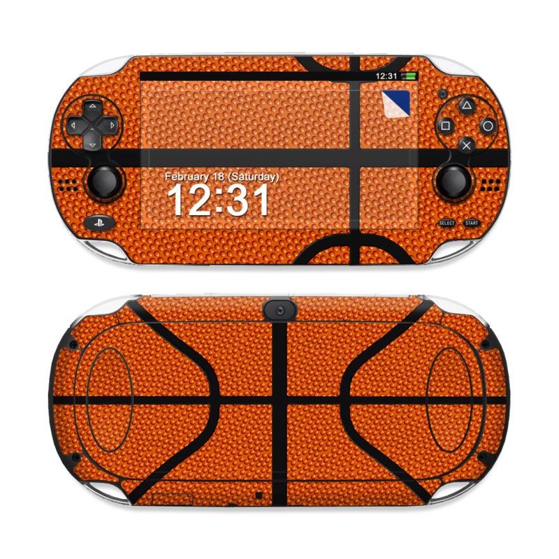 Basketball Sony PS Vita Skin