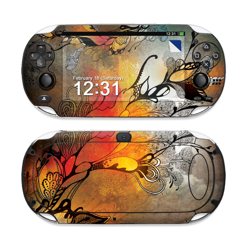 Before The Storm PS Vita Skin