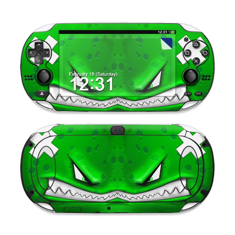 Chunky Sony PS Vita Skin