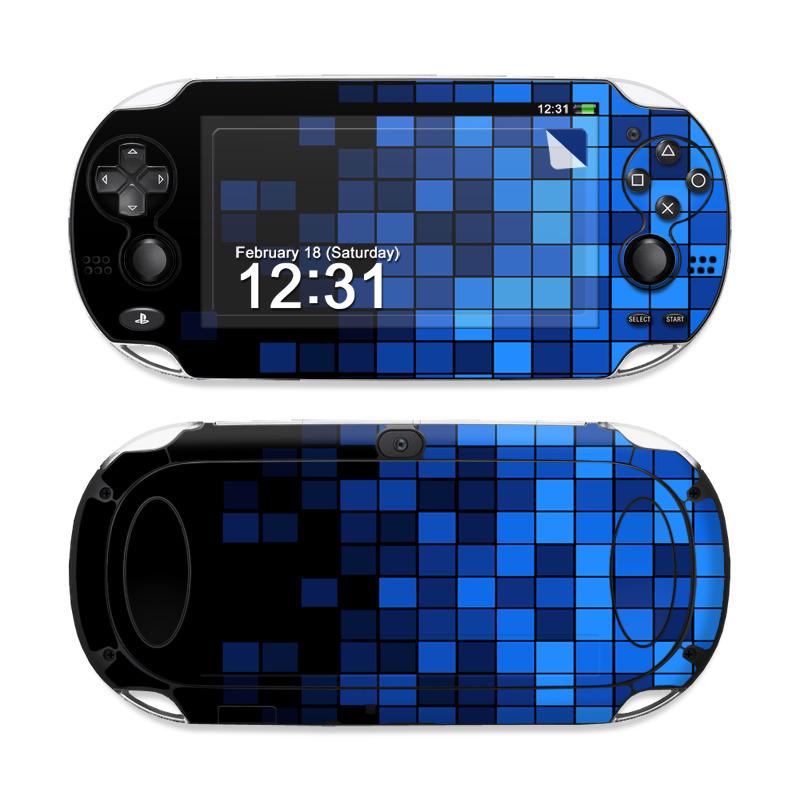 Dissolve Sony PS Vita Skin