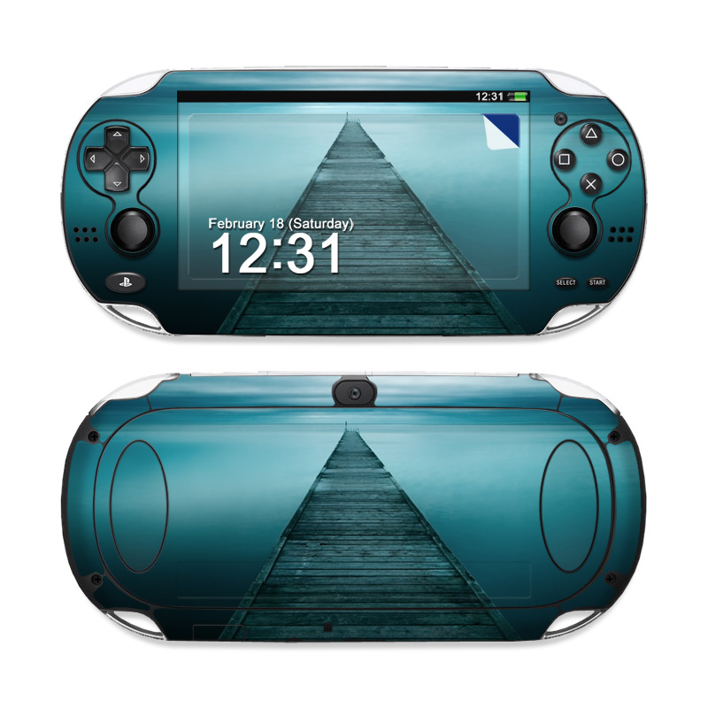 Evening Stillness Sony PS Vita Skin