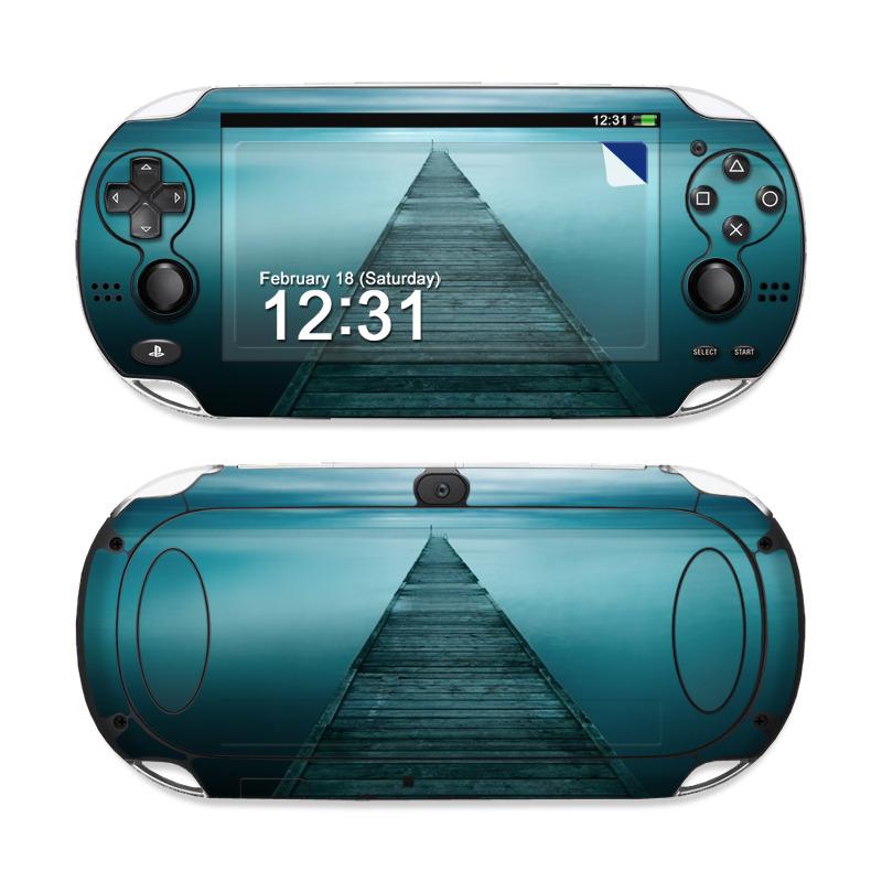 Evening Stillness Sony PS Vita Skin