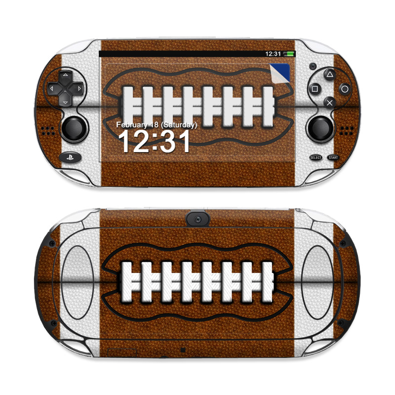 Football Sony PS Vita Skin