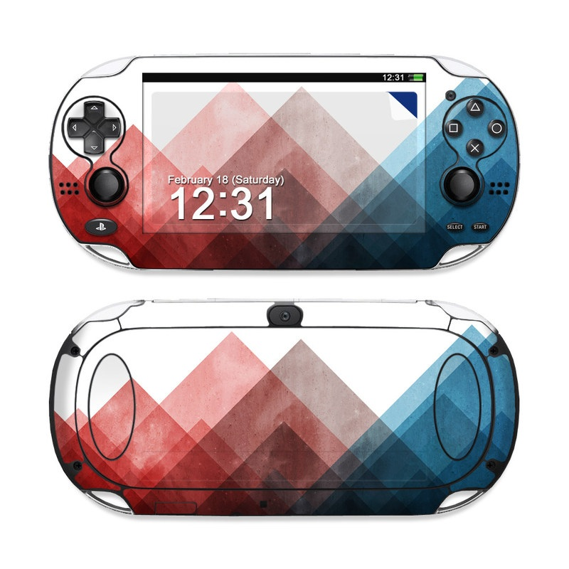 Journeying Inward PS Vita Skin