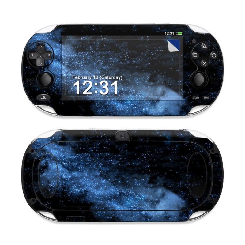 Milky Way PS Vita Skin
