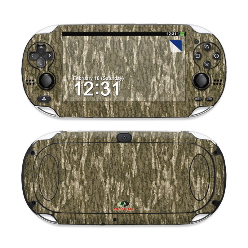 New Bottomland Sony PS Vita Skin