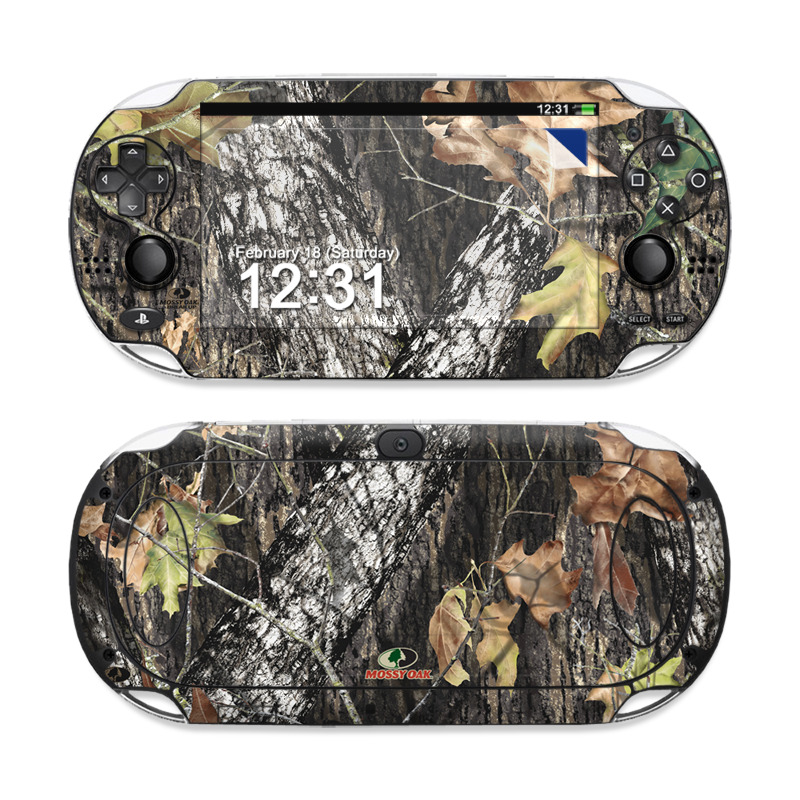 Break-Up Sony PS Vita Skin