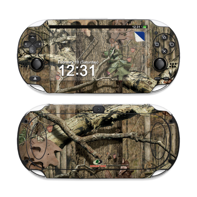 Break-Up Infinity Sony PS Vita Skin