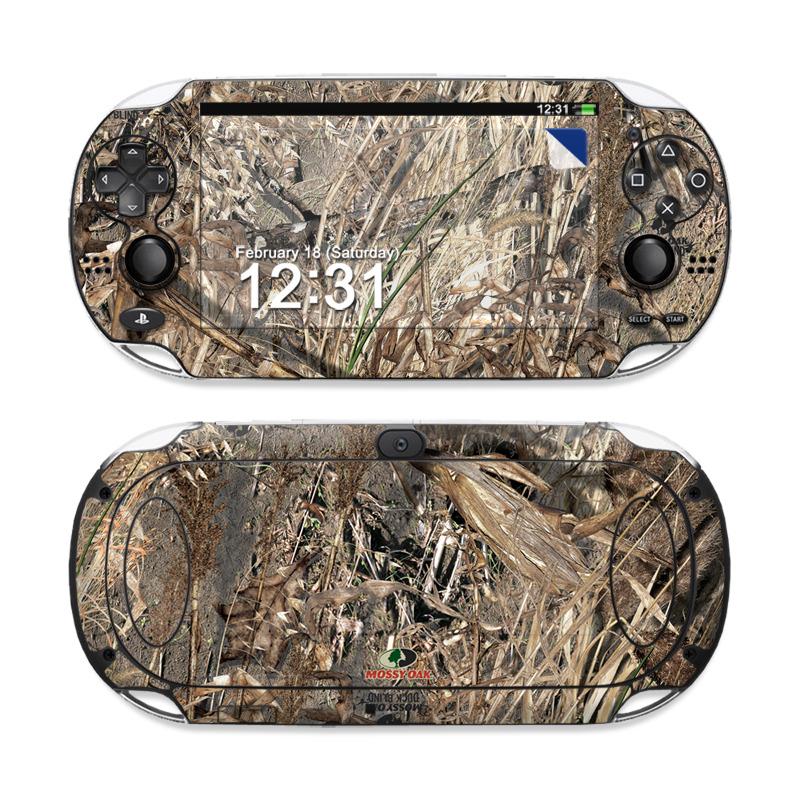 Duck Blind Sony PS Vita Skin